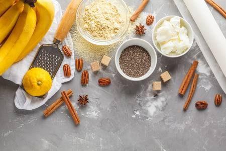 bananenbrood wafels