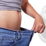 minder gewicht dieet