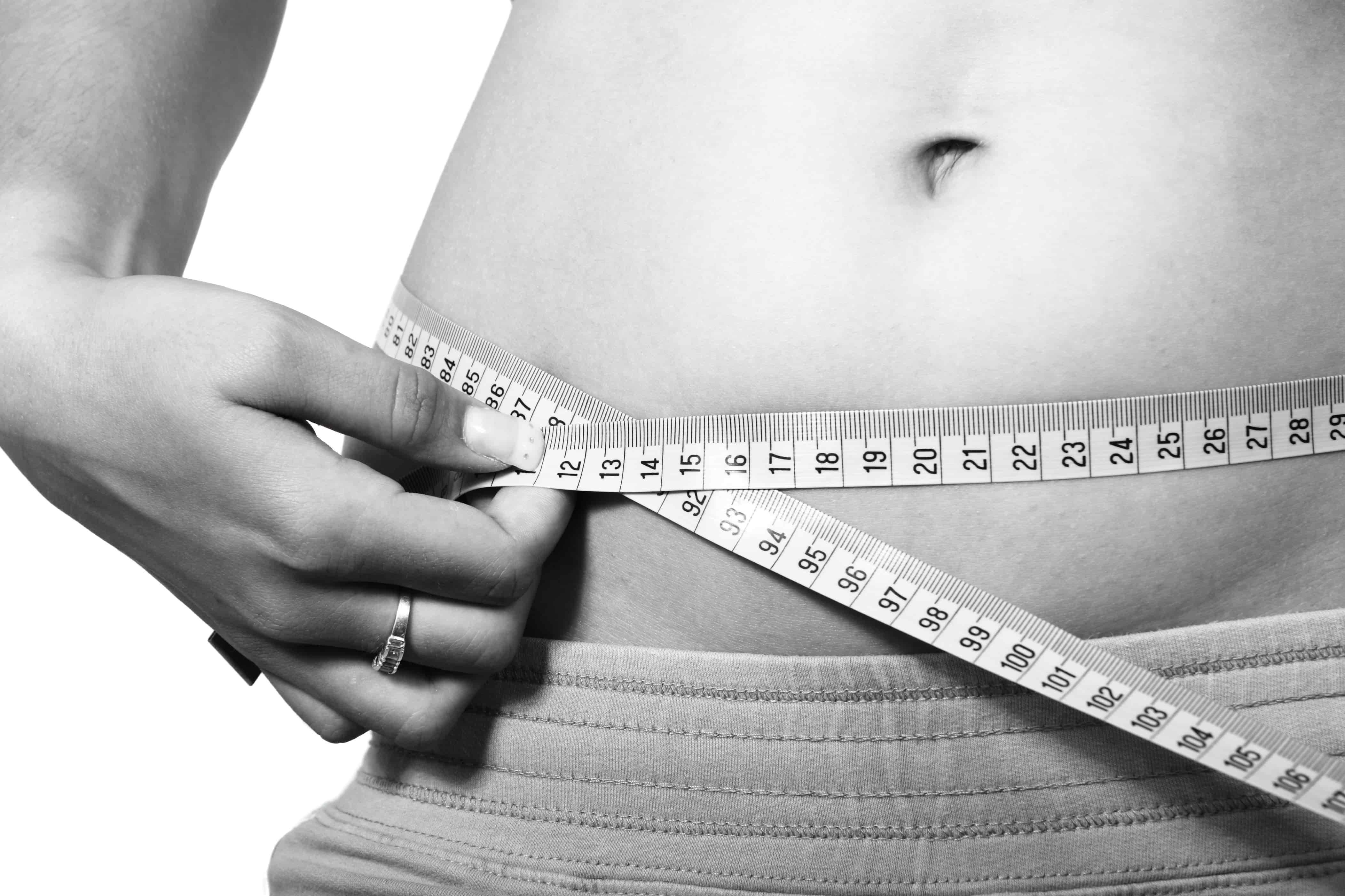 Voorkom overgewicht met deze 5 praktische tips