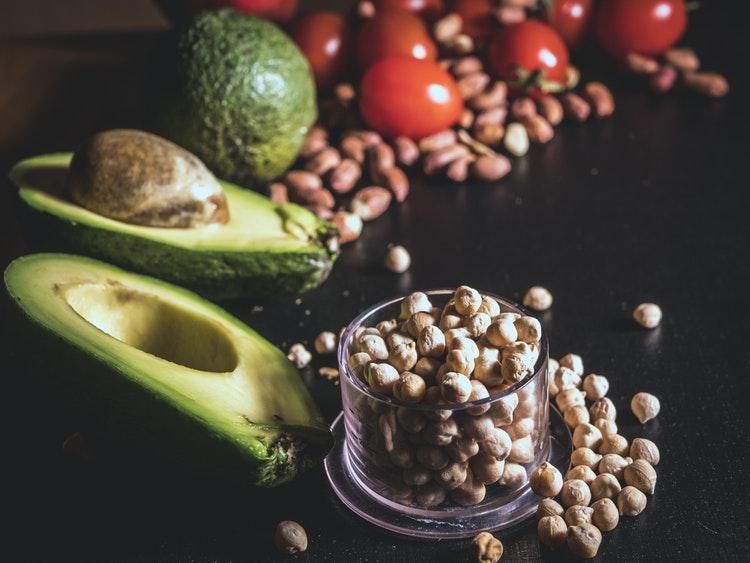 5 heerlijke pure producten voor een gezonde levensstijl