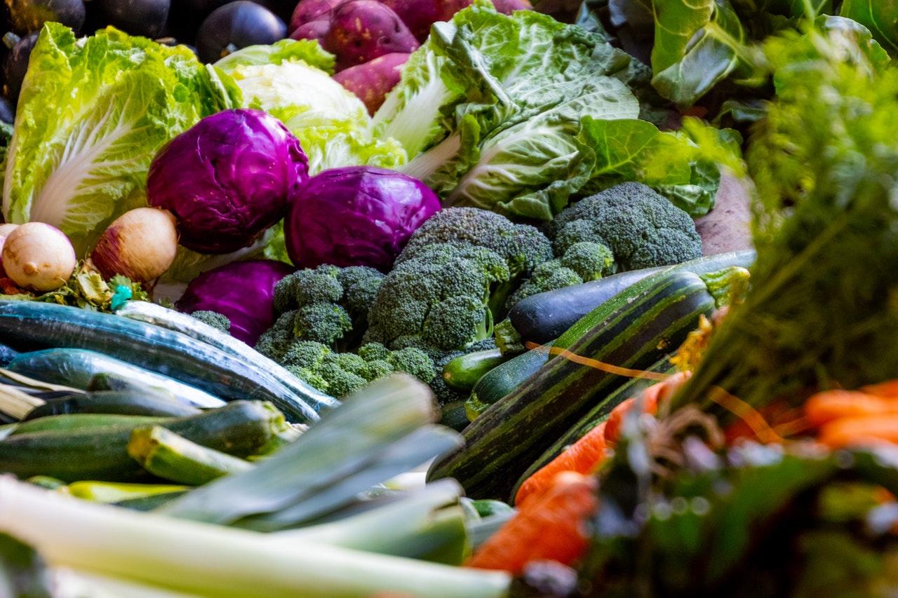 Gezond eten tijdens de feestdagen: 5 tips