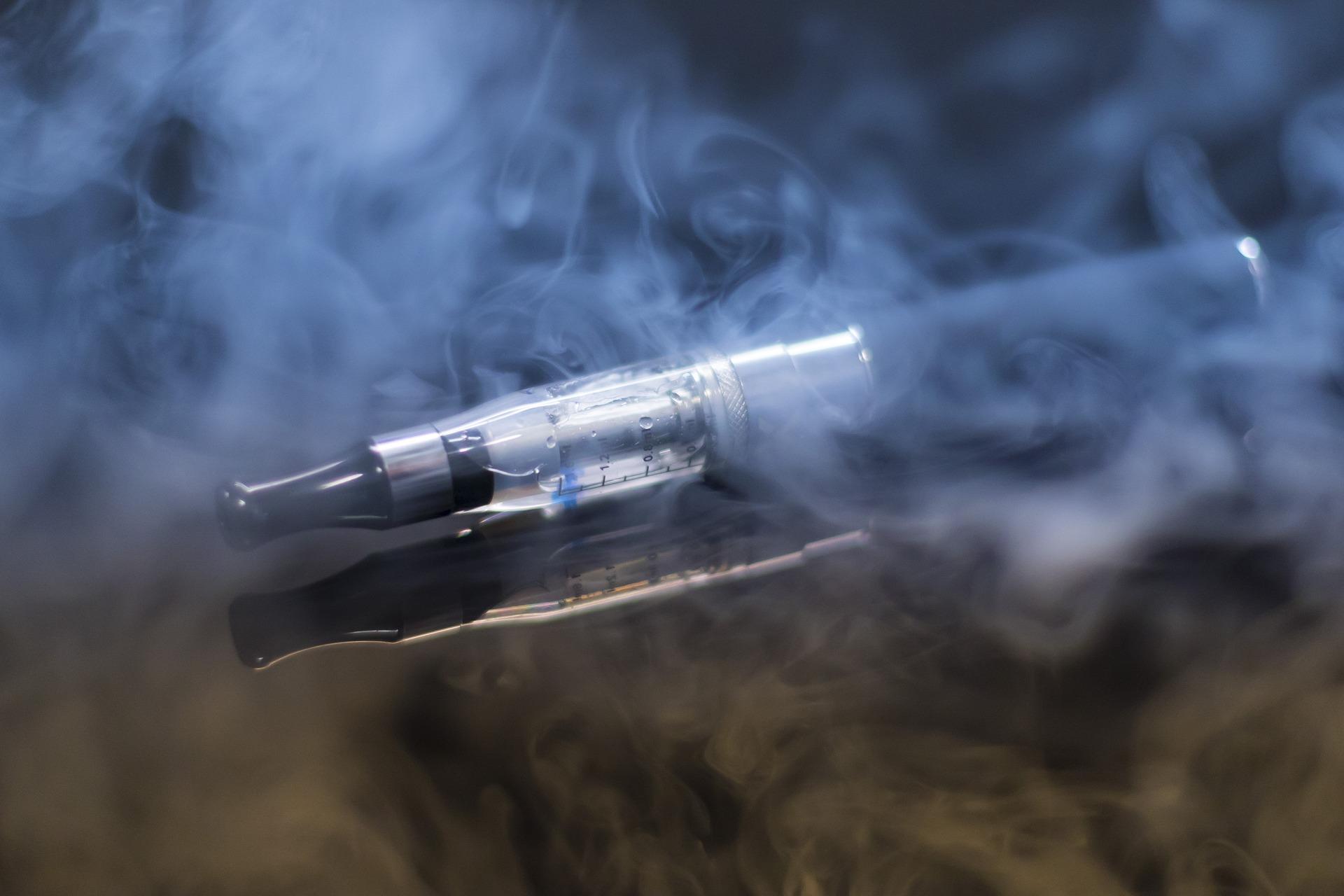 Gezonder roken met de e-sigaret