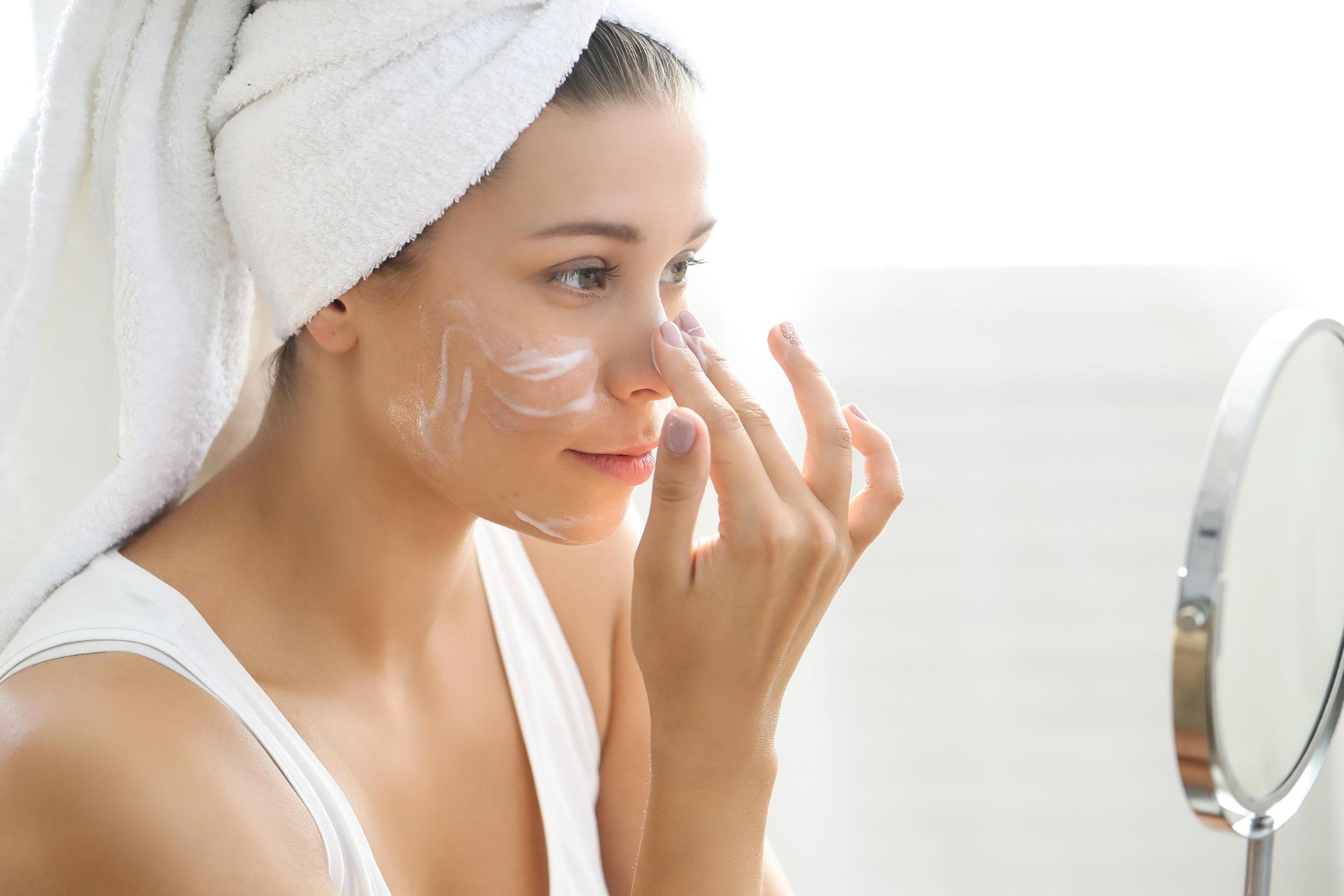 De voordelen van het gebruik van huidverzorging producten van IMAGE Skincare