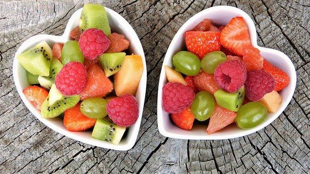 Goede voeding en lichaamsbeweging na de zwangerschap