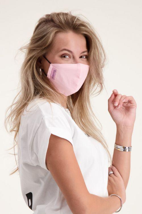Zo zie jij er fashionable uit met een mondkapje