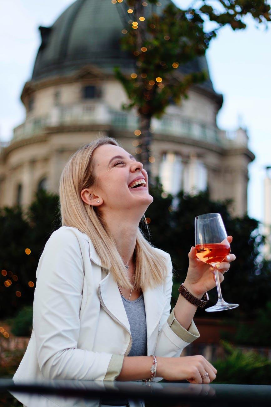 Een glas wijn, goed voor je gezondheid?