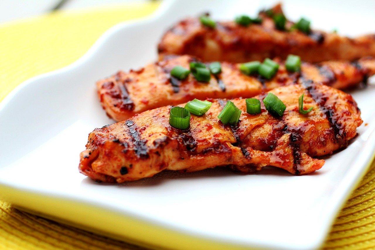 Het beste voedsel om te eten als je spiermassa wilt kweken