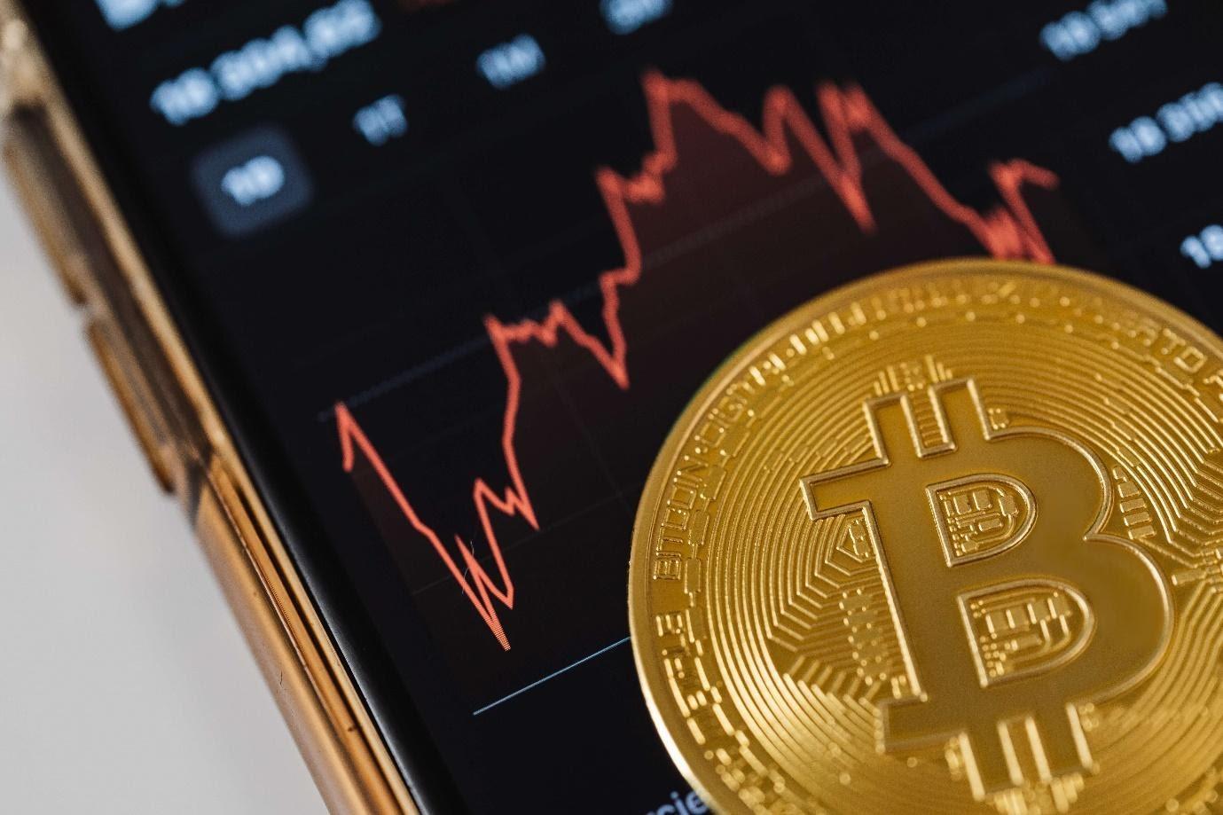 De Crypto handelsexplosie van 2021