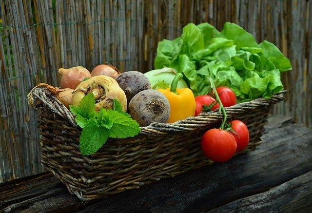 Tips om goede voeding promoten