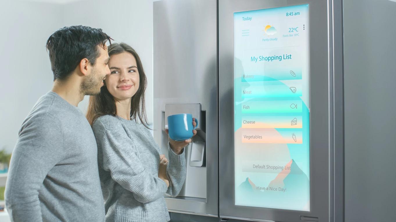 Wat is een slimme koelkast, en is het je geld waard?