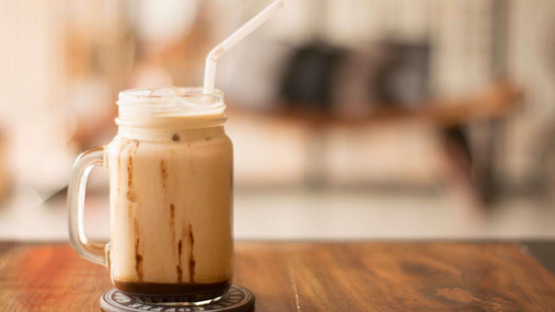 Makkelijke ijskoffierecepten
