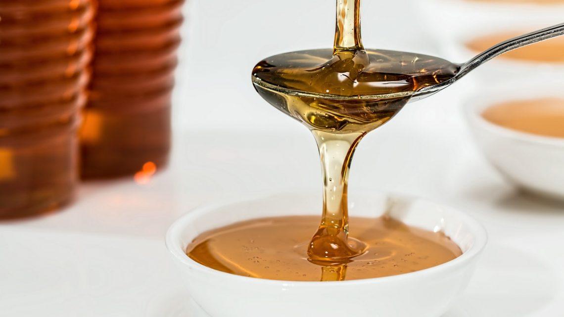 Honing met helende werking