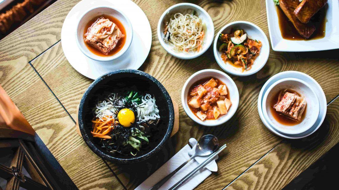 3X gezonde Aziatische gerechtjes