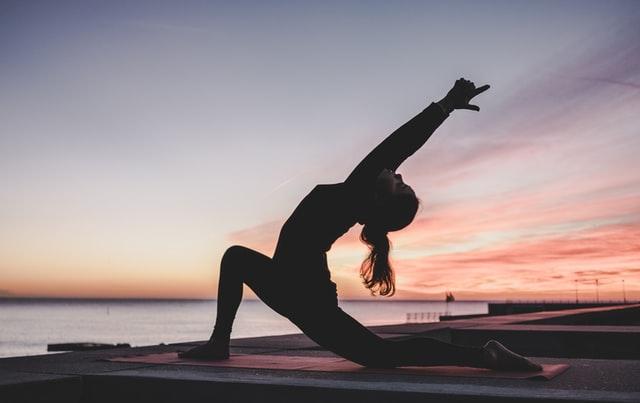 Alles wat je wil weten over yoga